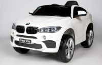Электромобиль р/у BARTY BMW X6M